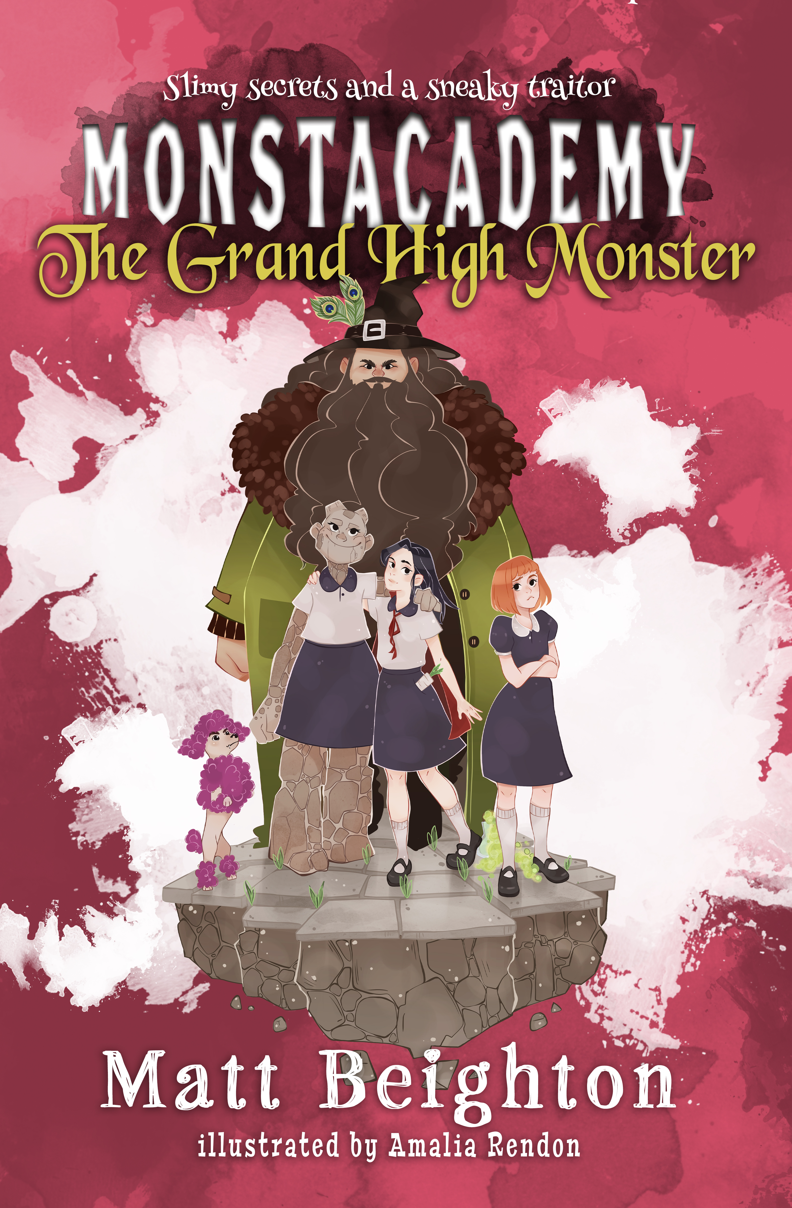 The Grand High Monster