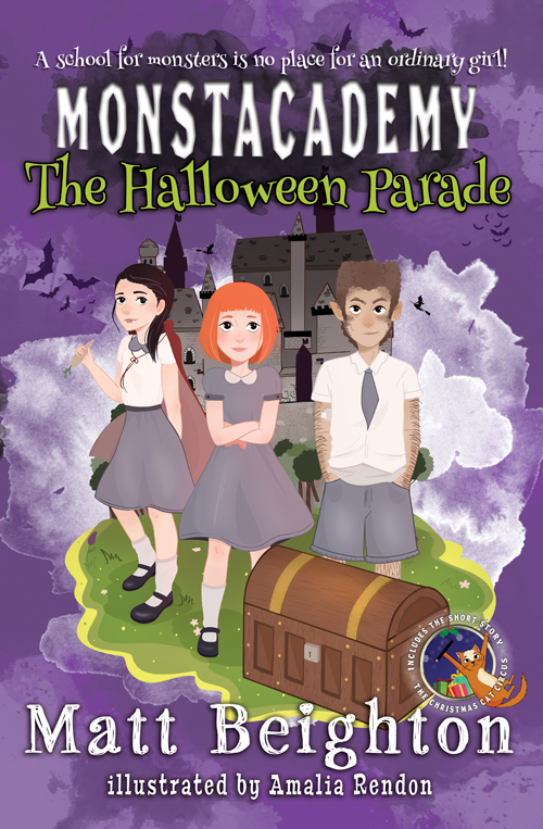 Halloween Parade cover image